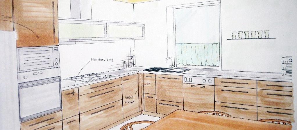 Küchenplanung vom schreiner ulm ob massivholzküchen moderne küchen