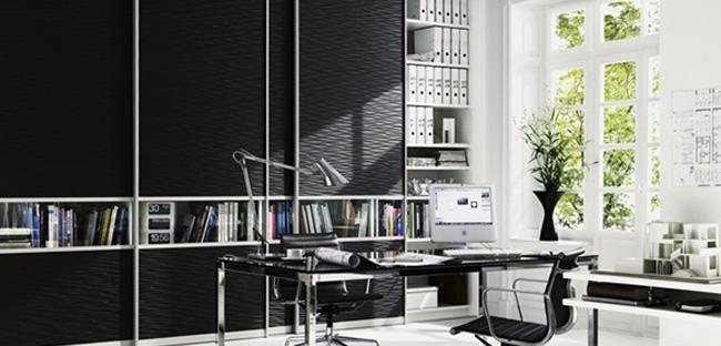 gem tlich arbeitszimmer schrank ideen die besten einrichtungsideen. Black Bedroom Furniture Sets. Home Design Ideas