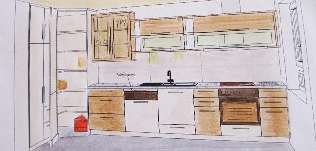 Schreinerei Auinger niedlich maßgeschneiderte küchen und schreinerei fotos küchen